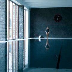Отель Charlottehaven Дания, Копенгаген - отзывы, цены и фото номеров - забронировать отель Charlottehaven онлайн ванная