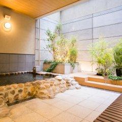 Отель Nishitetsu Croom Hakata Хаката спа фото 2