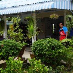 Отель Norway Huay Yai Resort фото 2