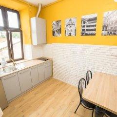 Апартаменты Apartment Mitskevicha 5b в номере фото 2