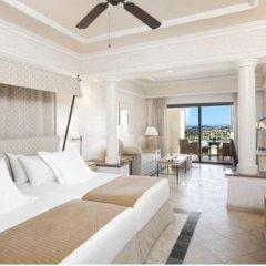 Отель Melia Villaitana комната для гостей фото 3