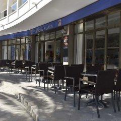 Отель Arcos Playa Apts питание