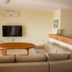 Апарт-Отель Villa Edelweiss комната для гостей