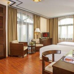 Отель Garco Dragon Ханой комната для гостей фото 5