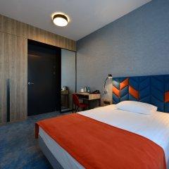 Отель Faros Польша, Гданьск - 1 отзыв об отеле, цены и фото номеров - забронировать отель Faros онлайн комната для гостей фото 4