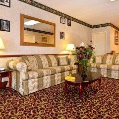 Отель Americas Best Value Inn - North Nashville/Goodlettsville интерьер отеля фото 2