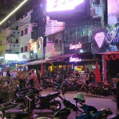 Отель Pagoda Hostel Pattaya Таиланд, Паттайя - отзывы, цены и фото номеров - забронировать отель Pagoda Hostel Pattaya онлайн