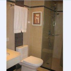 Отель City Inn Qinghui Shunde ванная
