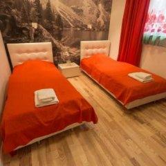 Отель Szymoszkowa Residence Косцелиско удобства в номере
