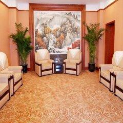 Отель Howard Johnson Wyndham Leonora plzaz Shanghai Китай, Шанхай - отзывы, цены и фото номеров - забронировать отель Howard Johnson Wyndham Leonora plzaz Shanghai онлайн спа фото 2