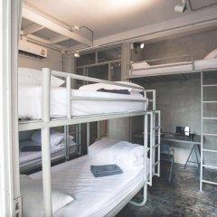 Отель 2W Bed & Breakfast Bangkok Бангкок ванная фото 2