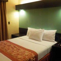 Отель Microtel by Wyndham Boracay Филиппины, остров Боракай - 1 отзыв об отеле, цены и фото номеров - забронировать отель Microtel by Wyndham Boracay онлайн комната для гостей