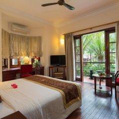 Отель Sunny Beach Resort and Spa комната для гостей