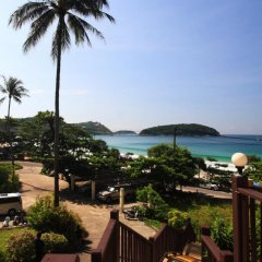Отель All Seasons Naiharn Phuket фото 14