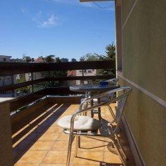 Отель Villa Marija Сербия, Белград - 2 отзыва об отеле, цены и фото номеров - забронировать отель Villa Marija онлайн балкон