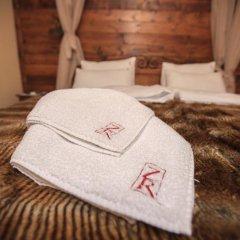 Zlaten Rozhen Hotel Сандански ванная