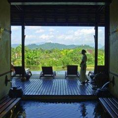 Отель Belmond La Résidence Phou Vao ванная