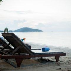 Отель Anahata Resort Samui (Old The Lipa Lovely) Таиланд, Самуи - отзывы, цены и фото номеров - забронировать отель Anahata Resort Samui (Old The Lipa Lovely) онлайн приотельная территория фото 2