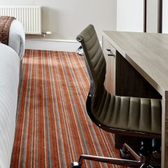 Отель Edinburgh Capital Hotel Великобритания, Эдинбург - отзывы, цены и фото номеров - забронировать отель Edinburgh Capital Hotel онлайн удобства в номере