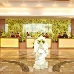 Muong Thanh Grand Ha Long Hotel фото 5