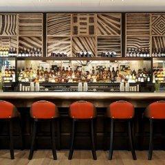 Отель Ham Yard Лондон гостиничный бар