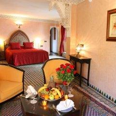 Отель Dar Al Andalous Марокко, Фес - отзывы, цены и фото номеров - забронировать отель Dar Al Andalous онлайн в номере