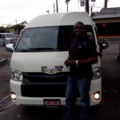 Отель Cazwin Villas Ямайка, Монтего-Бей - отзывы, цены и фото номеров - забронировать отель Cazwin Villas онлайн городской автобус