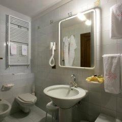 Mont Blanc Hotel Village комната для гостей фото 5