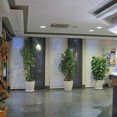 Отель Nereida Aparthotel интерьер отеля фото 2
