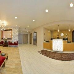 Отель Comfort Inn Midtown West