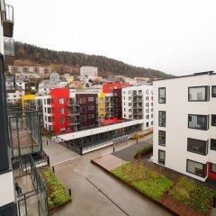Апартаменты Damsgård Apartment