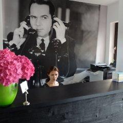 Hotel Sirrah интерьер отеля