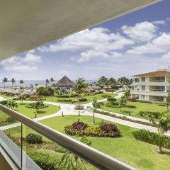 Отель Moon Palace Golf & Spa Resort - Все включено Мексика, Канкун - отзывы, цены и фото номеров - забронировать отель Moon Palace Golf & Spa Resort - Все включено онлайн балкон