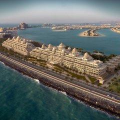 Отель Emerald Palace Kempinski Dubai ОАЭ, Дубай - 2 отзыва об отеле, цены и фото номеров - забронировать отель Emerald Palace Kempinski Dubai онлайн пляж