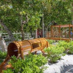 Отель Emerald Maldives Resort & Spa - Platinum All Inclusive Мальдивы, Медупару - отзывы, цены и фото номеров - забронировать отель Emerald Maldives Resort & Spa - Platinum All Inclusive онлайн фото 9