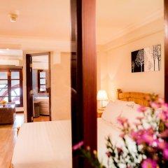 Отель Lush Home Saigon комната для гостей