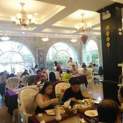 Hotel Du Lys Dalat Далат питание фото 2
