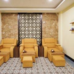 Отель Le Pavillon Hoi An Luxury Resort & Spa сауна