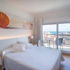 Отель THB Gran Playa - Только для взрослых комната для гостей фото 4