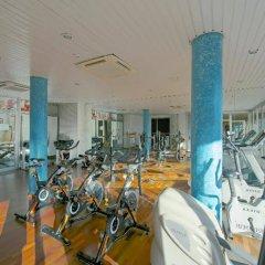 Отель Iberostar Fuerteventura Palace - Adults Only фитнесс-зал