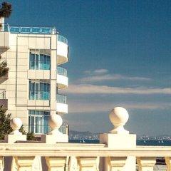 Hotel SANREMO by UNDERSUN Сочи пляж фото 4