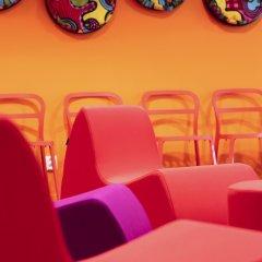 Radisson Blu Scandinavia Hotel детские мероприятия фото 2