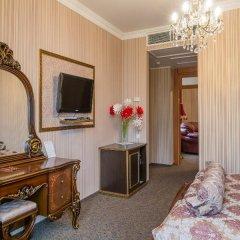Отель Шери Холл 4* Стандартный номер фото 23