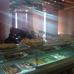Hotel Via Valentia питание