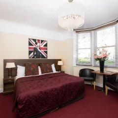 Отель New Steine Hotel - B&B Великобритания, Кемптаун - отзывы, цены и фото номеров - забронировать отель New Steine Hotel - B&B онлайн фото 14