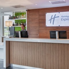 Отель Holiday Inn Express Utrecht - Papendorp фото 4