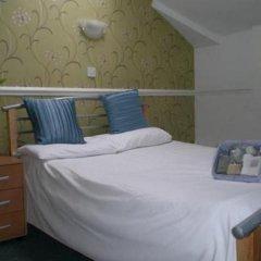 The Merchants Hotel Стандартный номер с различными типами кроватей фото 2