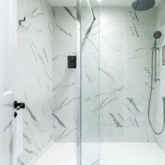 Апартаменты Central 2 Bedroom Apartment In Brighton ванная