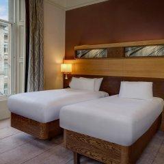 Отель Hilton Edinburgh Grosvenor комната для гостей фото 4