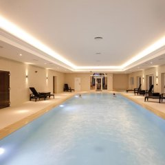 Best Western Lamphey Court Hotel and Spa бассейн